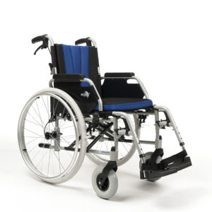Wózek inwalidzki VERMEIREN ECLIPS X2