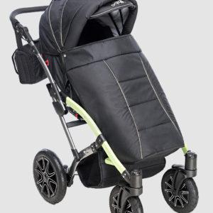 Wózek dziecięcy specjalny Akces-Med Hippo+