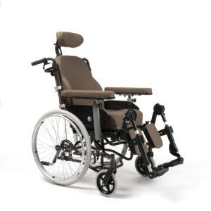 Wózek inwalidzki VERMEIREN INOVYS 2