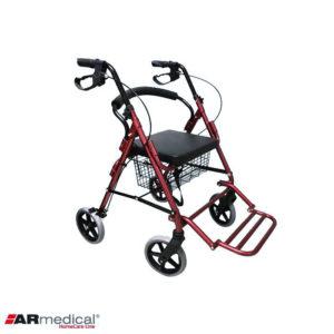 Podpórka aluminiowa Armedical AR-022 Comfort