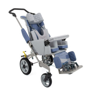 Wózek specjalny Akces-Med Racer